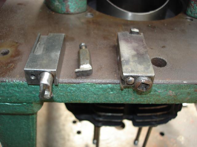 2 clés pack de radiateurs Horloge type diffusion saignements outil Plomberie Purge Bricolage Maison